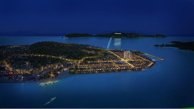 Peninsula Nha Trang: lợi thế căn hộ khách sạn 5 sao trong khu đô thị biển đẳng cấp - Ảnh 1.
