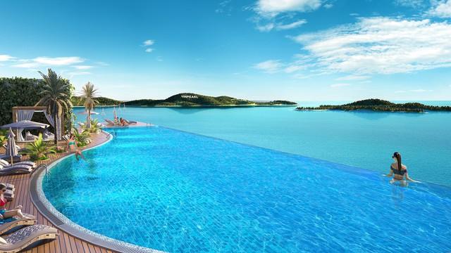 Peninsula Nha Trang: lợi thế căn hộ khách sạn 5 sao trong khu đô thị biển đẳng cấp - Ảnh 2.