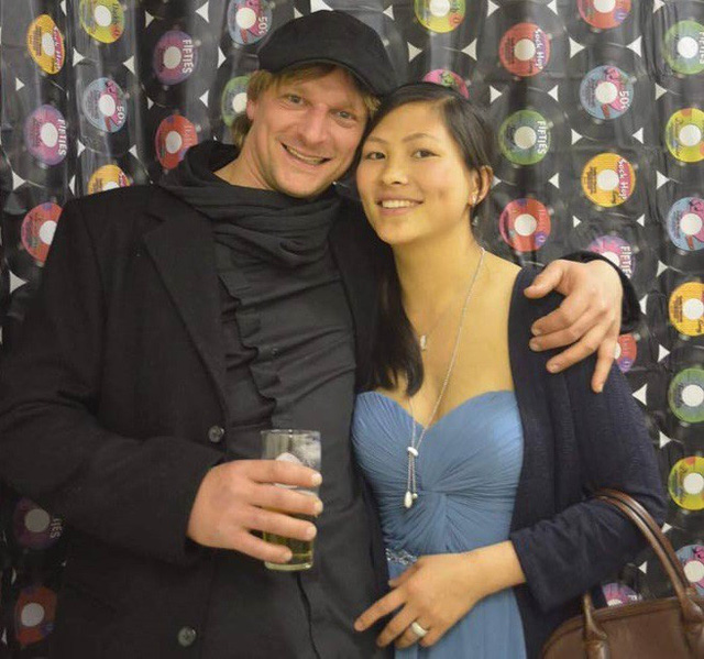 Cô gái H'Mông lấy chồng Bỉ: 'Mình ly hôn không phải vì ngoại tình' - Ảnh 1.
