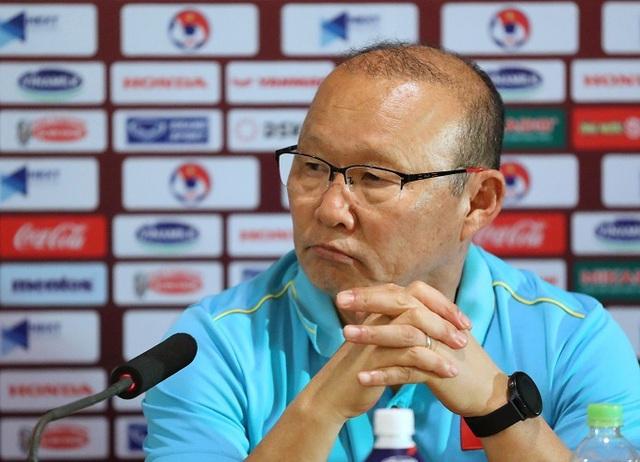 Sau chuỗi thành tích bất bại, tuyển Việt Nam bao giờ sẽ đá trận tiếp theo tại vòng loại World Cup 2022? - Ảnh 3.