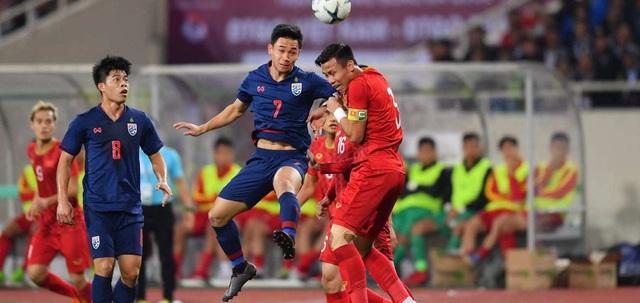 Sau chuỗi thành tích bất bại, tuyển Việt Nam bao giờ sẽ đá trận tiếp theo tại vòng loại World Cup 2022? - Ảnh 2.