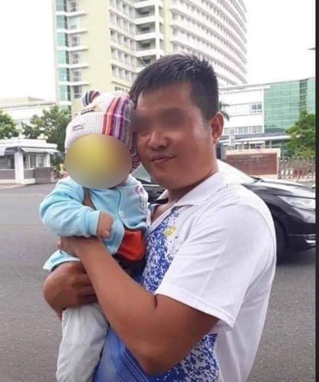 Vụ cha sát hại 2 con: Người cha bị trầm cảm, trước đó từng chấn thương sọ não - Ảnh 2.