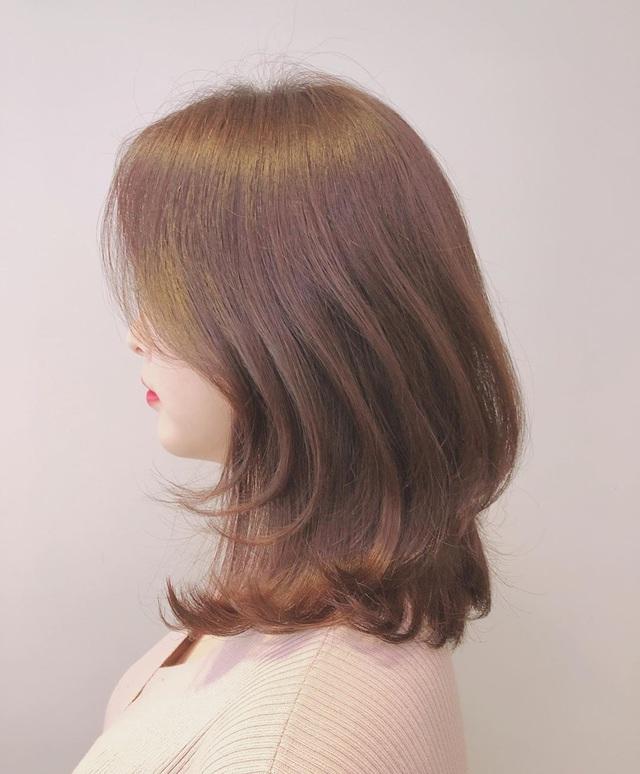 """5 kiểu tóc ngắn và 5 kiểu tóc dài cực nịnh mặt lại chẳng bao giờ lỗi mốt có thể """"quẩy"""" luôn không cần suy nghĩ - Ảnh 5."""