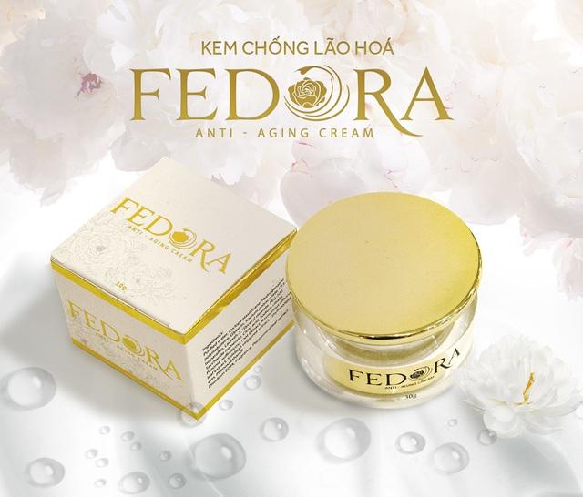 4 loại thảo dược trong Anti-Aging Cream Fedora giúp da hồng hào căng bóng sau tuổi 30 - Ảnh 5.
