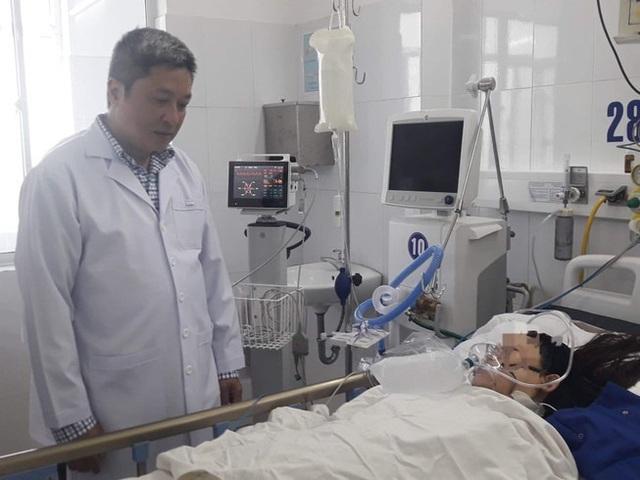 Bộ Y tế trực tiếp vào làm rõ vụ 2 sản phụ tử vong, 1 nguy kịch khi đẻ mổ ở Đà Nẵng - Ảnh 2.