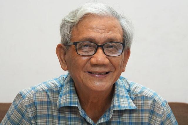 40 năm đưa đò của ông giáo ở Sài Gòn  - Ảnh 1.