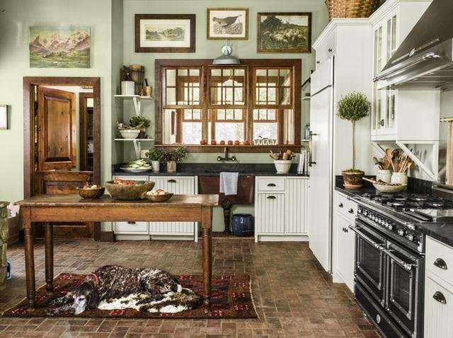 Ngôi nhà gỗ xinh yêu dưới đây là niềm ước mơ của biết bao người  - Ảnh 4.