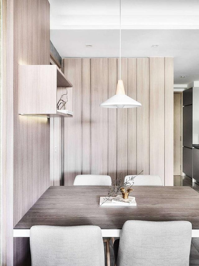 Căn hộ 36m² phong cách Scandinavian truyền cảm hứng cho người nhìn, khu vực vệ sinh thiết kế đẹp lạ - Ảnh 6.