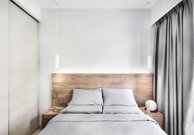Căn hộ 36m² phong cách Scandinavian truyền cảm hứng cho người nhìn, khu vực vệ sinh thiết kế đẹp lạ - Ảnh 7.