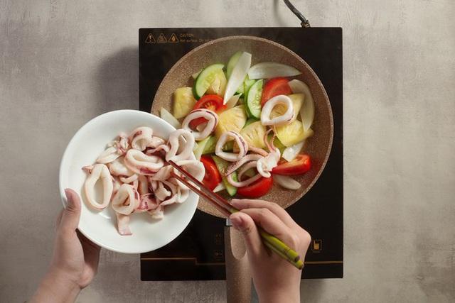 4 món nhanh gọn, bổ dưỡng cho bữa tối tròn vị - Ảnh 7.