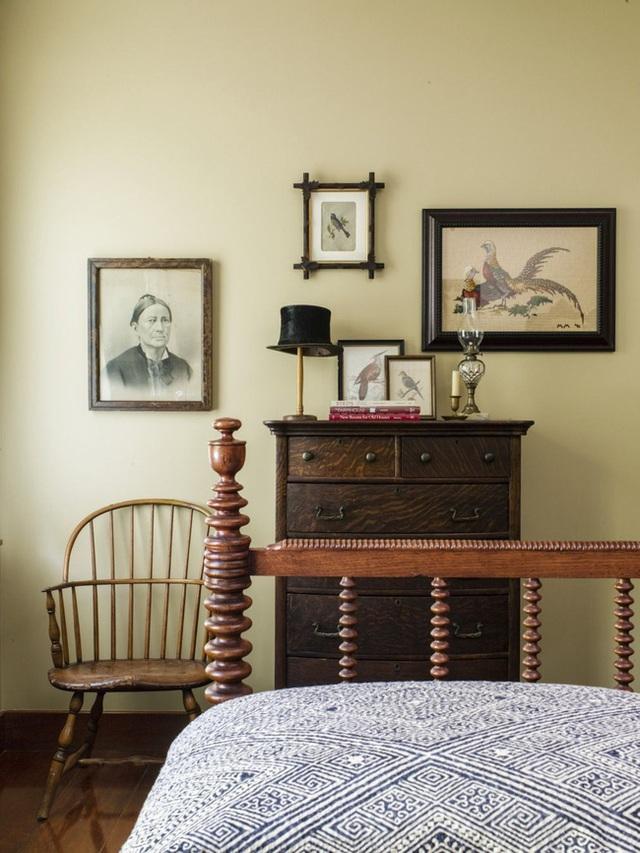 Ngôi nhà gỗ xinh yêu dưới đây là niềm ước mơ của biết bao người  - Ảnh 10.