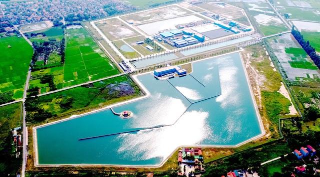 Sẽ thuê tư vấn độc lập tính giá nước sạch sông Đuống - Ảnh 2.