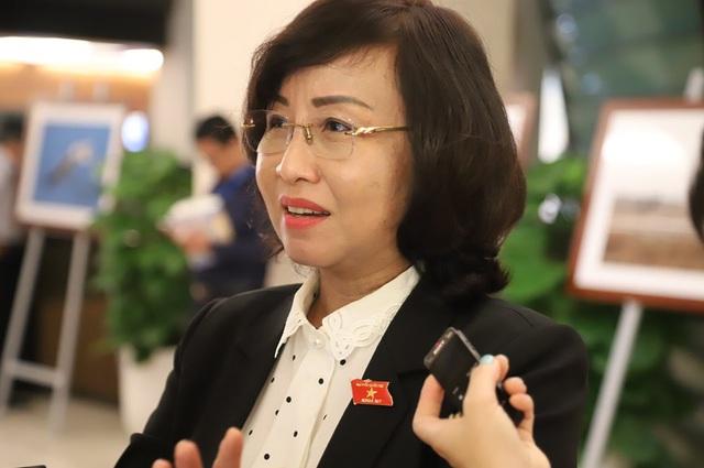 Ngành Y tế có nhiều chuyển biến tích cực ở nhiệm kỳ của Bộ trưởng Nguyễn Kim Tiến - Ảnh 1.