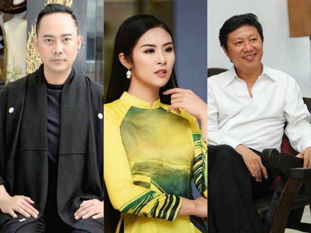 Khán giả Việt bức xúc khi áo dài bị gọi là phong cách Trung Quốc - Ảnh 4.