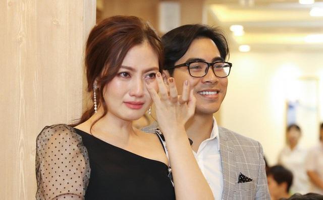 Mẹ Ngọc Lan tiết lộ lý do ly hôn của con gái và Thanh Bình - Ảnh 1.