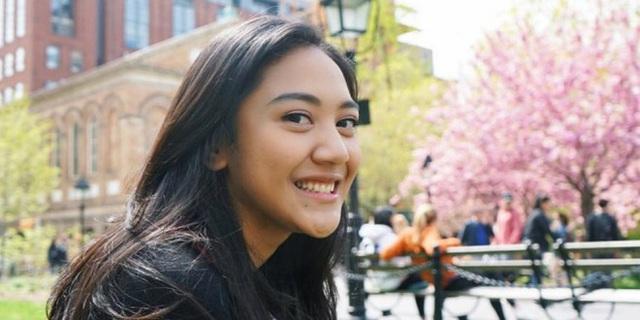 Tổng thống Indonesia có nữ cố vấn 23 tuổi  - Ảnh 2.