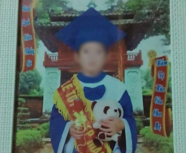 Manh mối tố giác mẹ kế giết con riêng của chồng rồi phi tang xác ở Tuyên Quang - Ảnh 2.