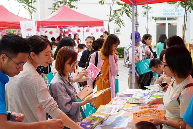 Chuyên gia Nhật Bản chia sẻ bí quyết đọc sách Ehon đúng cách cho trẻ - Ảnh 2.