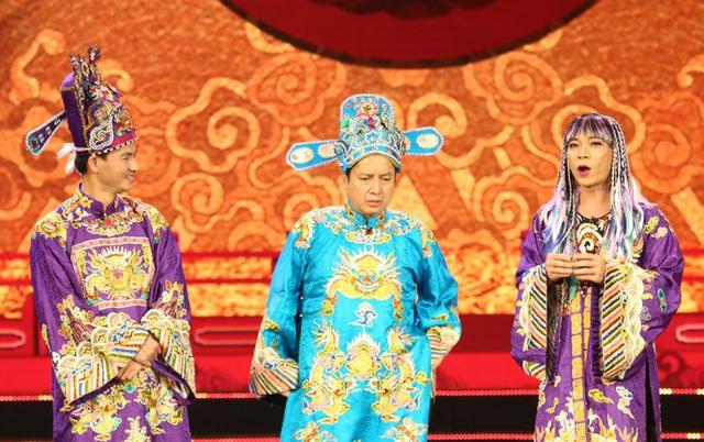 """Chí Trung, Giang còi: Đã đến lúc """"Táo quân"""" nhường sân cho chương trình mới đêm Giao thừa - Ảnh 2."""