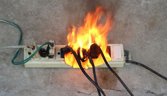 Sai lầm khi sử dụng điện khiến đồ điện trong nhà chập cháy như cơm bữa mà không ít người mắc - Ảnh 6.