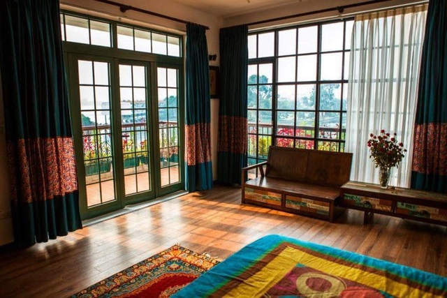 Trước khi chuyển về căn hộ hiện tại, NTK Lek Chi từng sống trong ngôi nhà siêu lãng mạn ai đi qua cũng phải ngước nhìn ở Hồ Tây - Ảnh 20.