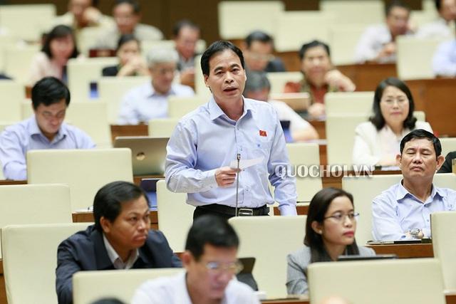 Vụ ly hôn nghìn tỷ của Vua cà phê Trung Nguyên được đại biểu dẫn chứng tại nghị trường Quốc hội - Ảnh 2.