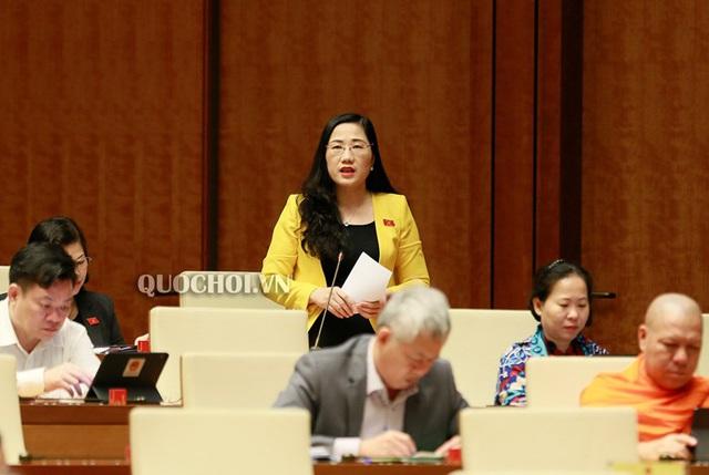 Vụ ly hôn nghìn tỷ của Vua cà phê Trung Nguyên được đại biểu dẫn chứng tại nghị trường Quốc hội - Ảnh 1.