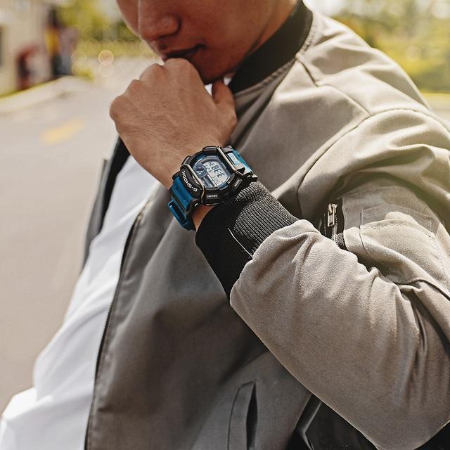 """""""Săn"""" đồng hồ xịn giảm gần nửa giá tại Thế Giới Di Động nhân ngày Black Friday - Ảnh 1."""