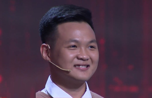 Chàng trai 19 tuổi khiến Lại Văn Sâm kinh ngạc, Trấn Thành nổi da gà là ai? - Ảnh 4.