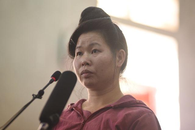 Luật sư bào chữa cho mẹ nữ sinh giao gà nói bản buộc tội có nhiều điểm vô lý - Ảnh 6.