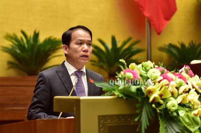 Cho phép Hà Nội thí điểm không tổ chức hội đồng nhân dân phường - Ảnh 1.