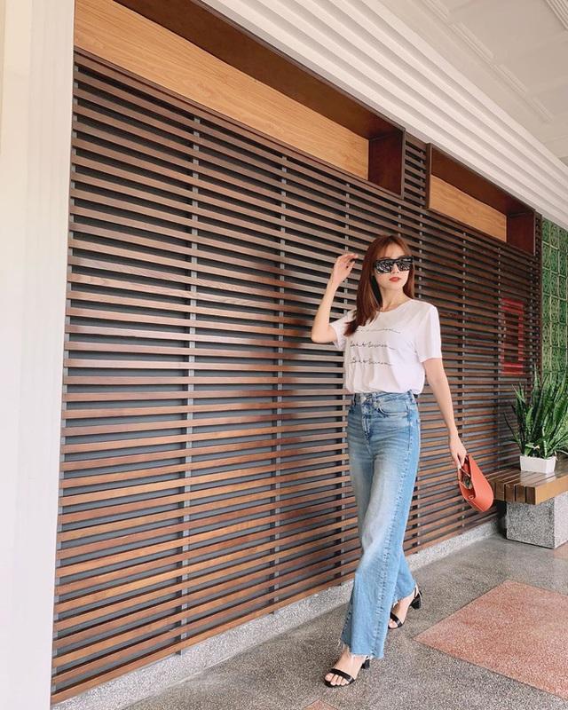 Ninh Dương Lan Ngọc gợi ý 10 set đồ chuẩn đẹp cho nàng công sở - Ảnh 2.