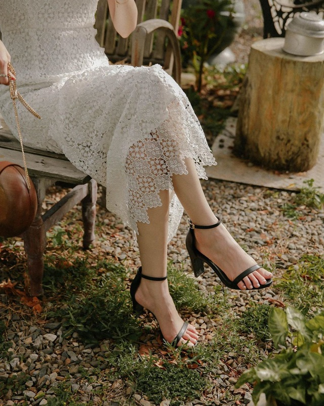 Có thể bạn chưa biết: Trong muôn vàn mẫu giày cao gót, đây là 3 kiểu tạo hiệu ứng kéo chân dài vô đối - Ảnh 12.
