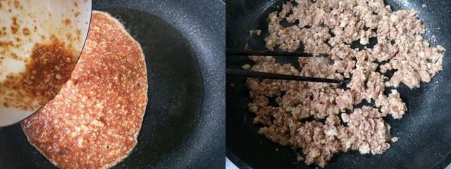Món ngon mới toanh từ trứng, các mẹ nhất định phải thử ngay - Ảnh 3.