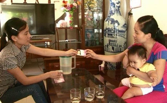 Điểm sáng thực hiện cung cấp dịch vụ kế hoạch hóa gia đình ở Ninh Bình - Ảnh 1.