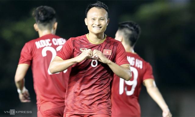 Thắng Lào 6-1, HLV Park Hang-seo vẫn không hài lòng vì 1 bàn thua - Ảnh 8.