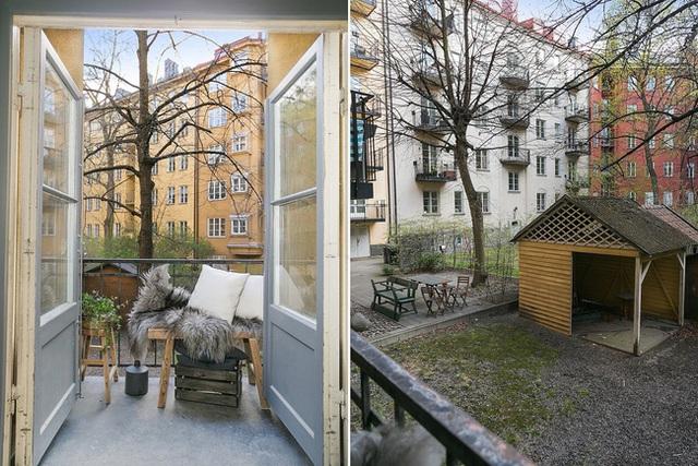 Chỉ vỏn vẹn 44m² nhưng căn hộ này đã khiến cho ai nhìn thấy cũng phải ngạc nhiên vì sự ăn gian diện tích đáng nể - Ảnh 13.