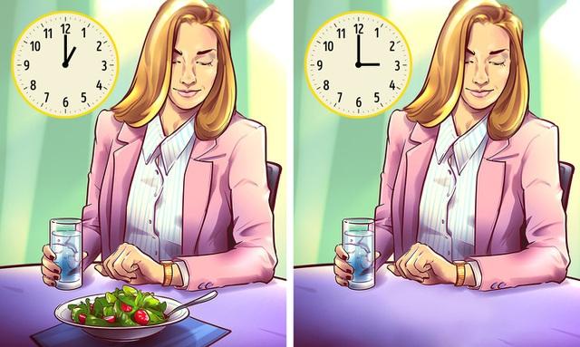 Sai lầm khiến cơ thể tích tụ mỡ thừa, tăng cân vùn vụt dù đang ăn kiêng kham khổ - Ảnh 2.