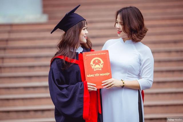 Xót xa nữ sinh xứ Thanh phát hiện bệnh ung thư khi sắp nhận bằng tốt nghiệp đại học - Ảnh 4.