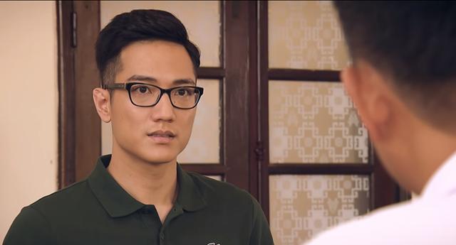 Sinh tử tập 19: Vì sao Vũ trở mặt phản đối bổ nhiệm Trần Bạt làm Giám đốc Sở Kế hoạch và đầu tư? - Ảnh 3.