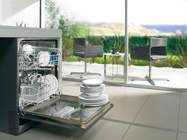 7 suy nghĩ sai hoàn toàn về máy rửa bát mà nhiều người vẫn đang cho là đúng - Ảnh 3.