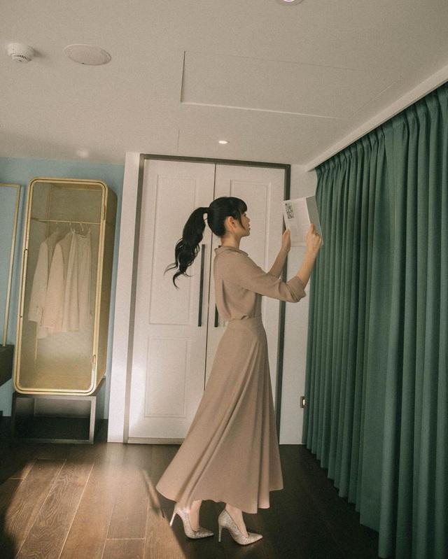 Mùa cưới, chị em ghim ngay 5 công thức diện đồ sau để dự cuộc nào cũng đẹp xinh, thời thượng - Ảnh 9.