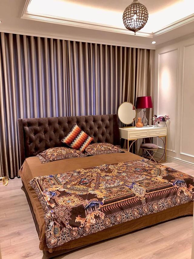 Căn hộ đẹp như khách sạn 5 sao của MC Đường lên đỉnh Olympia - Ảnh 20.
