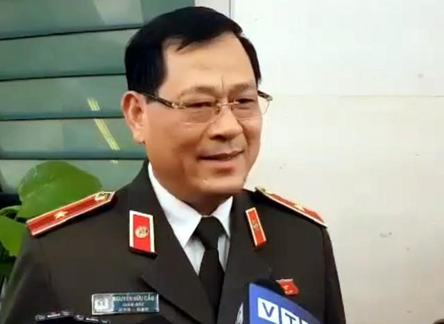 Tướng Cầu tiết lộ về đường dây đưa người sang nước ngoài trái phép - Ảnh 2.