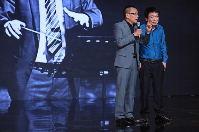 Ký ức vui vẻ: Quyền Linh - Lại Văn Sâm vỡ òa khi Hồng Nhung xuất hiện, Phú Quang kể về người Việt xa xứ - Ảnh 1.