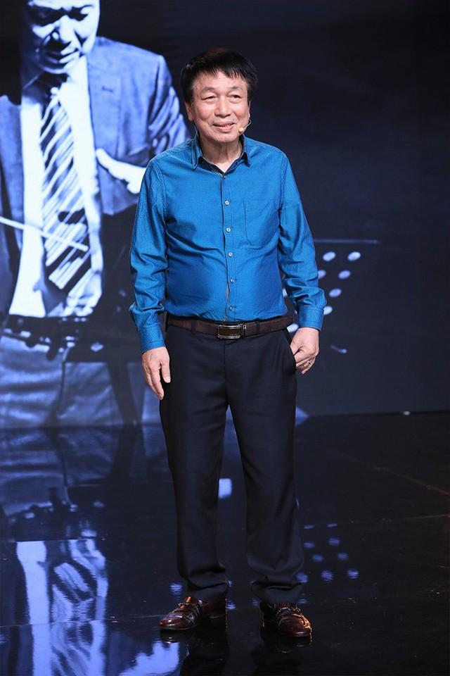 Ký ức vui vẻ: Quyền Linh - Lại Văn Sâm vỡ òa khi Hồng Nhung xuất hiện, Phú Quang kể về người Việt xa xứ - Ảnh 2.
