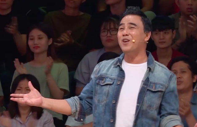 Ký ức vui vẻ: Quyền Linh - Lại Văn Sâm vỡ òa khi Hồng Nhung xuất hiện, Phú Quang kể về người Việt xa xứ - Ảnh 7.