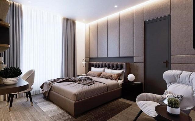 Cao Thái Hà: Mỹ nhân độc thân có giá nhất nhì Vbiz, hết sở hữu biệt thự lại mua căn hộ cao cấp ngay giữa quận 2 (TPHCM) - Ảnh 6.