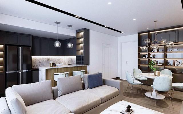 Cao Thái Hà: Mỹ nhân độc thân có giá nhất nhì Vbiz, hết sở hữu biệt thự lại mua căn hộ cao cấp ngay giữa quận 2 (TPHCM) - Ảnh 3.