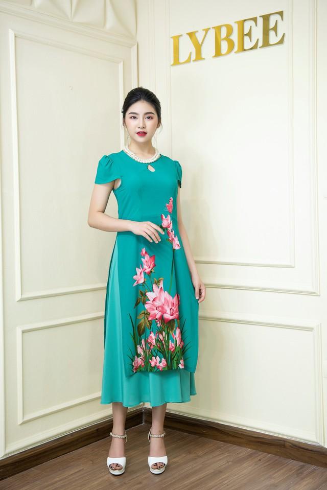 Lybee – thiên đường thời trang dành riêng Quý bà Việt - Ảnh 2.